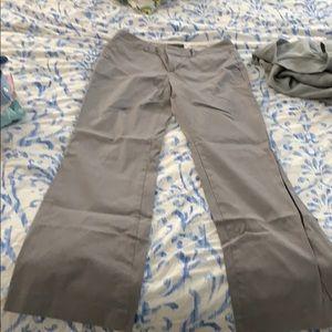 Banana Republic pants size 10